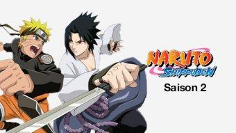 Naruto Shippuden S1