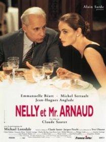 Nelly et M.Arnaud