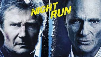 Night run - édition spéciale