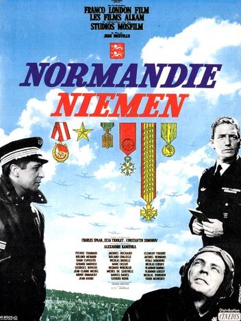 Normandie Niemen