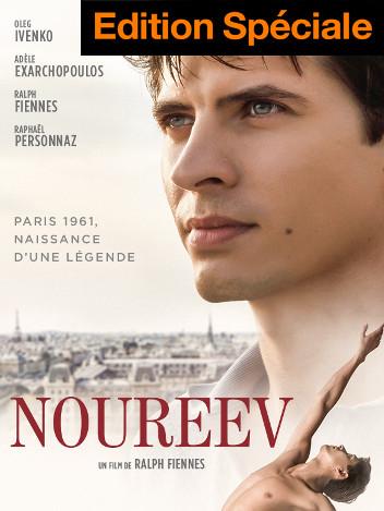 Noureev - édition spéciale