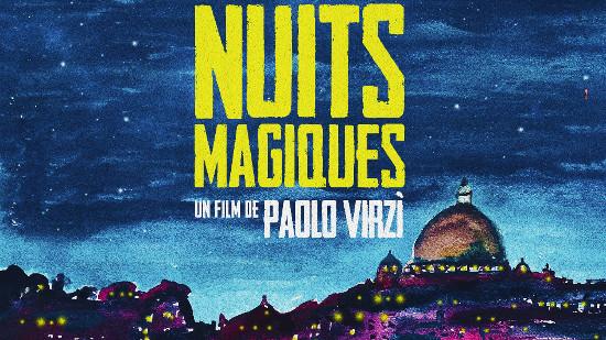 Nuits magiques