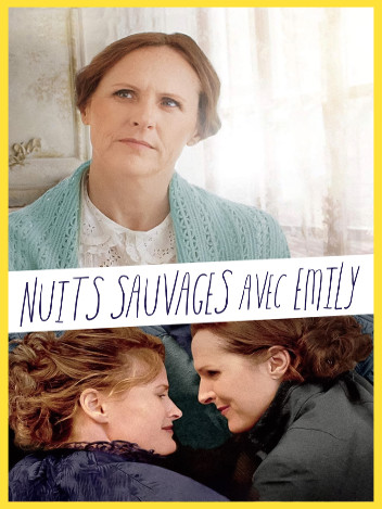 Nuits sauvages avec Emily