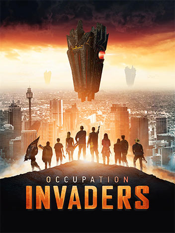 Occupation - Invaders