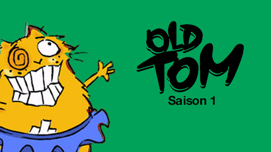 Old Tom - S01