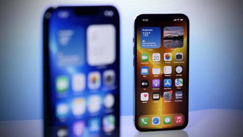 On a testé les nouveaux iPhone 13