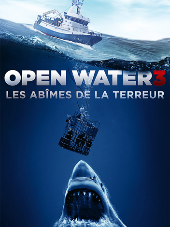 Open Water 3: les abîmes de la terreur