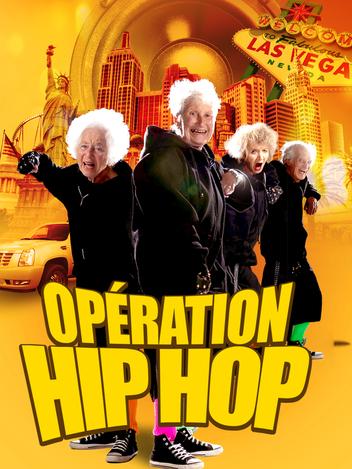 Opération Hip-hop