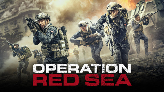 Opération Red Sea