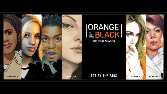 Orange Is the New Black - S07