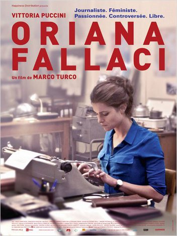 Oriana Fallaci