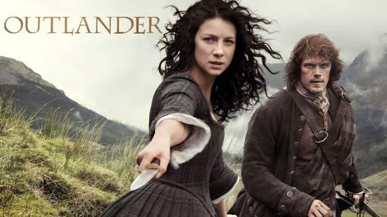 Outlander - S01