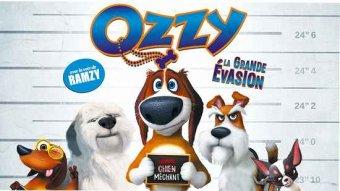 Ozzy, la grande évasion
