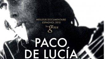 Paco de Lucia, légende du flamenco