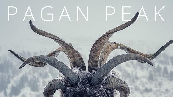 Pagan Peak - S01