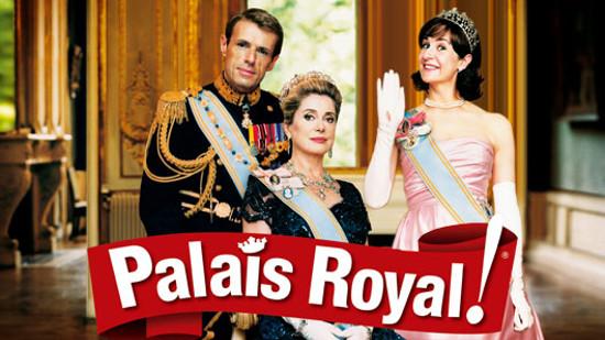 Palais Royal !
