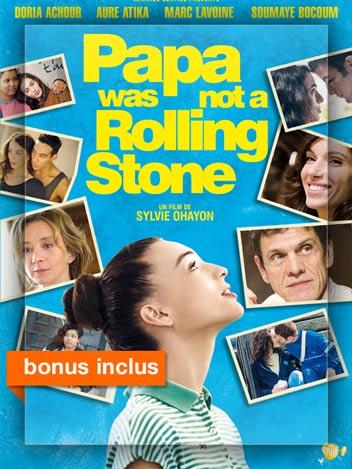 Papa was not a Rolling Stone - édition spéciale