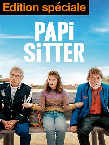 Papi-Sitter - édition spéciale