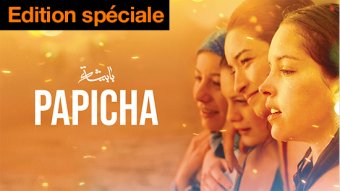 Papicha - édition spéciale