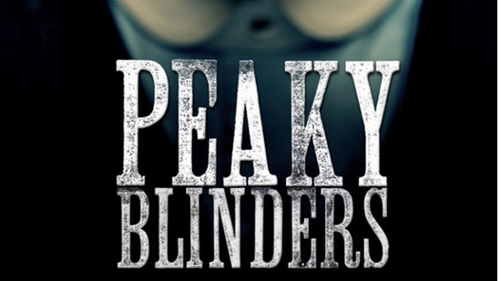 Peaky Blinders - S01