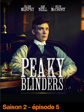 Peaky Blinders - S02
