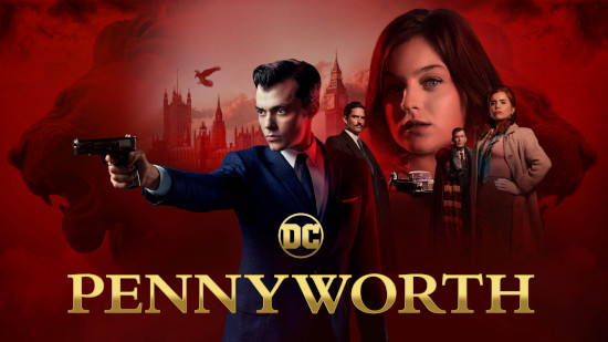 Pennyworth - S01