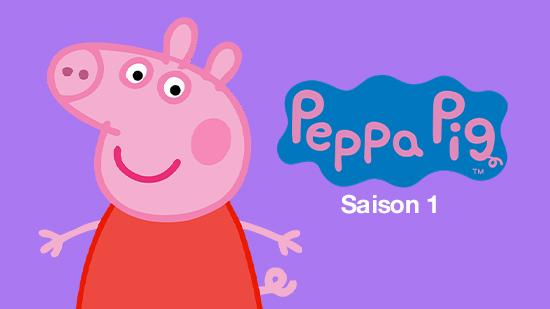 Peppa Pig - S01