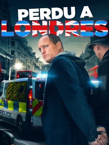 Perdu à Londres