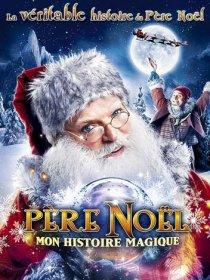Père Noël : mon histoire magique