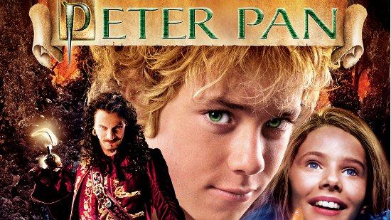 Pan Movie Stream