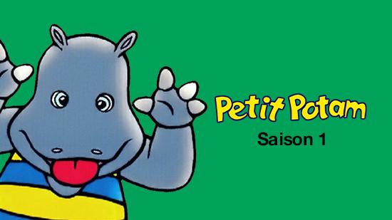 Petit Potam - S01