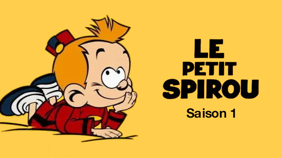 Petit Spirou