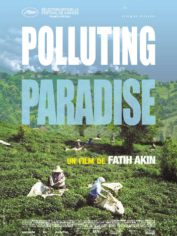 Polluting paradise
