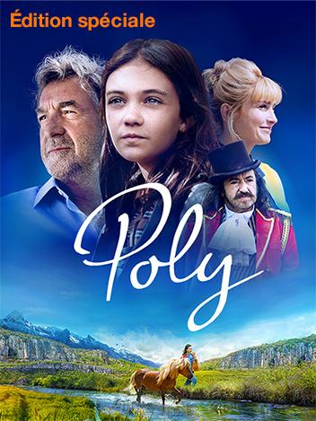 Poly - édition spéciale