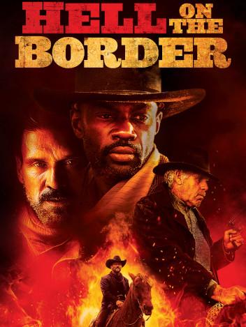 Poursuite au bout du Far West - Hell on the Border