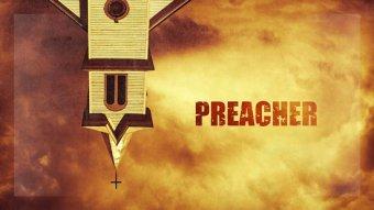 Preacher - S01