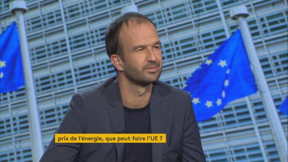 Prix de l'énergie, que peut faire l'UE ?