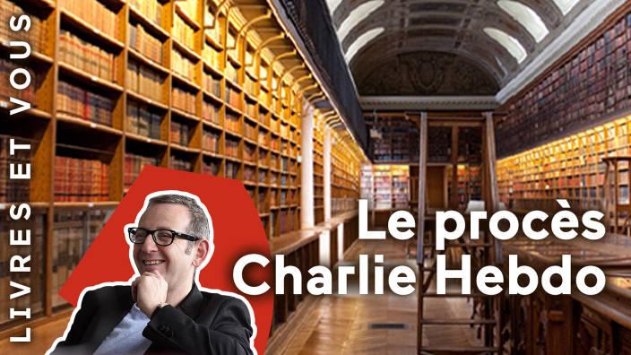 Procès Charlie : L'écriture comme un pont...