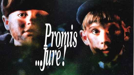 Promis... juré!
