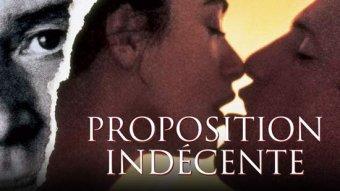 Proposition indécente