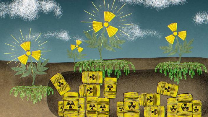 Que faire de nos déchets nucléaires ?