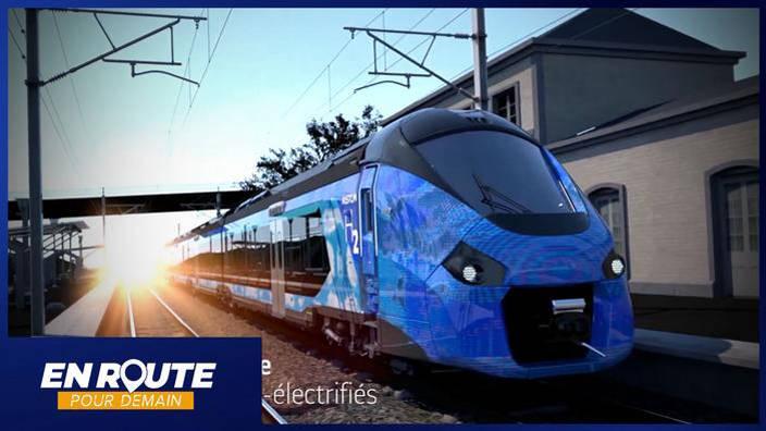 Quel avenir pour le train ?