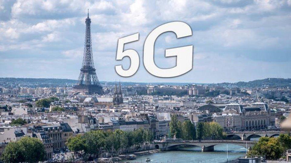 Qui a le meilleur réseau 5G à Paris ?