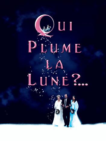 Qui plume la lune ?...