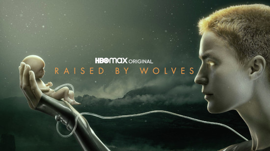 Raised by Wolves - S01