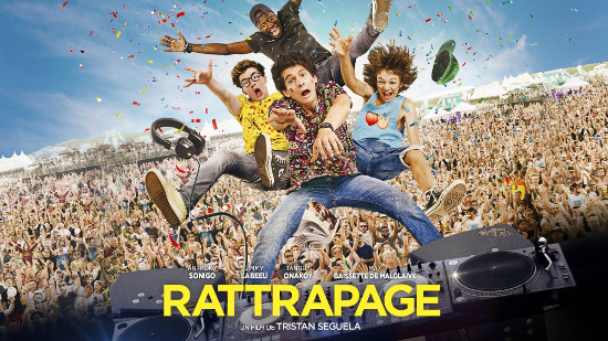 Rattrapage