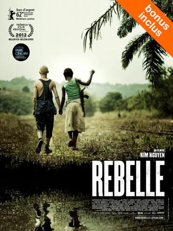 Rebelle - édition spéciale