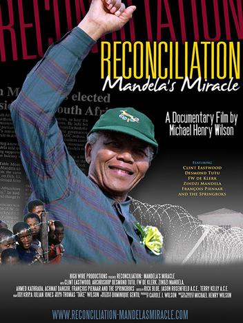 Réconciliation : le miracle de Mandela