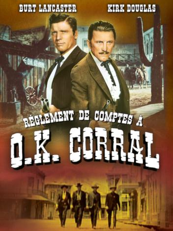 Règlements de comptes à O.K. Corral