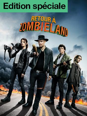 Retour à Zombieland - édition spéciale